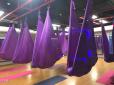望京新世界四楼的叁曼健身studio 注册即可免费体验