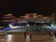 神游华夏——360度旋转演艺,感受行走的座椅