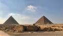 埃及,心中的一个梦境