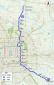 北京城区最长在建地铁17号线计划2021年开通运营