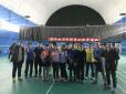 1月6日周六下午16~18点,望京老年活动中心球馆