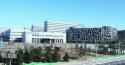 北京天坛医院迁建工程一标段竣工验收