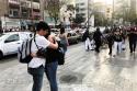 墨西哥7.2级地震多家旅行社紧急应对