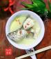 手把手教你怎么炖出一道奶白色的鱼汤