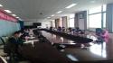 沙河镇召开生活性服务业品质提升工作会