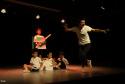 繁星舞蹈团招募进行时…