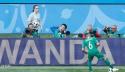 尴尬!国足惨遭阿根廷记者实力嘲讽:你们国家队呢?(转)