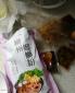 尝一尝网红美食螺蛳粉,味道总是感觉怪怪的。。。。
