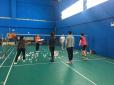 【成人羽毛球训练】分等级 分班教学 多时段可选