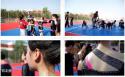 中央美术学院附属实验学校学生在全国啦啦操总决赛中获奖
