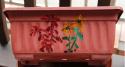 绘瓦罐五彩斑斓 传民俗美在东坝家园(多图联播)