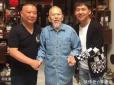 侯宝林徒弟台湾相声大师吴兆南去世曾跟郭德纲约定明年合作