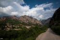 行走在京郊西部之幽州峡谷