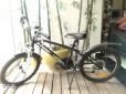 儿童自行车(20大小)