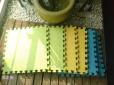 儿童游戏垫(共六片)