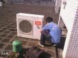 望京专业空调维修加氟清洗移机拆装64079645