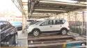 望京小区立体停车库损坏多年为何无人维修上BTV了