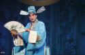 著名川剧表演艺术家蓝光临病逝 享年83岁 曾受邓小平接见