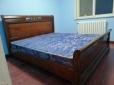 200X180CM中式双人床