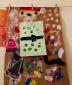 女儿的幼儿园作品,看看画的怎么样?