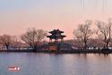 """西堤春色——拍摄于""""颐和园西堤"""""""