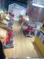 望京凯德四层护童专柜为小朋友准备了能长个子矫正坐姿的学习桌椅现在有活动哟!