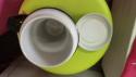 保温杯柠檬杯陶瓷杯玻璃杯情侣咖啡杯旅行杯LOKO杯及杯子垫