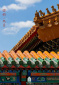 故宫博物院9月21日至10月1日暂停开放