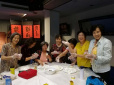 望京西路社區慶中秋-冰皮月餅制作