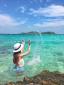 【最美旅行照】可盐可甜的小姐姐,曼谷-芭提雅8天自由行,我们一起浪吧~