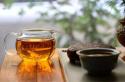 你们都喜欢喝什么茶呢?