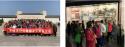 望京街道大西洋社區到中國人民抗日戰爭紀念館開展主題教育活動