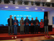 m88明升官方网站老年书画社成立十周年召开表彰大会