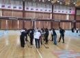 天南·新青年城市体验营之冬奥知识培训活动