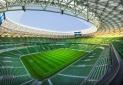 北京工人体育场的最新效果图,感觉也太棒了!