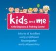 Kids and me