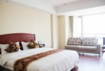 北京天池家园酒店
