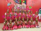 小红扇中国民族民间舞蹈培训工作室