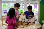 望京华德福--葡萄园国际幼儿会所