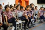 质子学苑儿童多元成长中心-幼小衔接