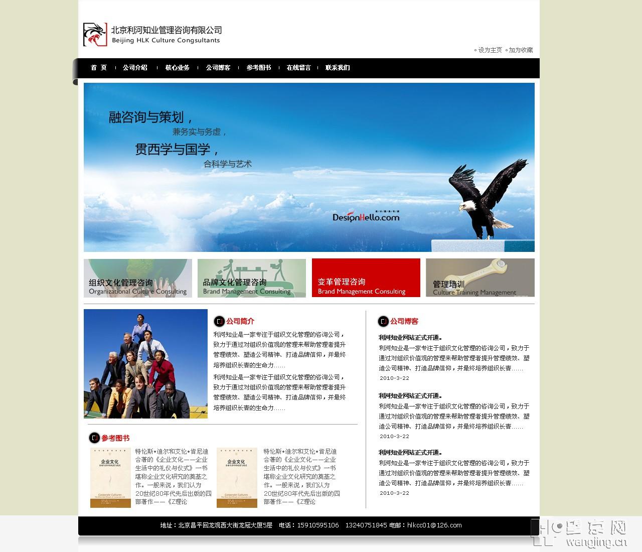 网站建设,标志设计,包装设计