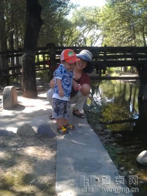 适合小宝宝和老人游玩的地方----民族园