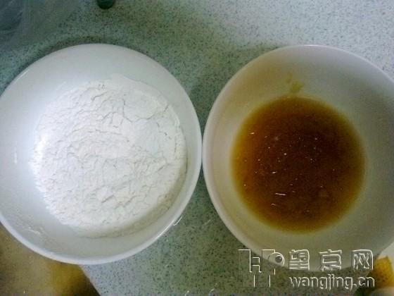 为第二次月饼的失败而崩溃 美食广场 望京论坛 望京社区